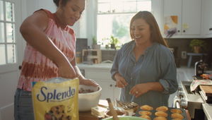 Find That Sweet Spot with Splenda's Wellness Campaign