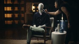 Spoke Menswear Hires Jack 'the Not so Standard' Mannequin
