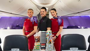 Velocity Frequent Flyer and 7-eleven Announce New Loyalty Partnership