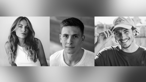Three Emerging Directors from Stept Studios Become Young Guns Finalists