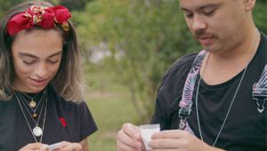"""Know Before You Blow."" This 'Coke Challenge' Has a Surprising Twist"