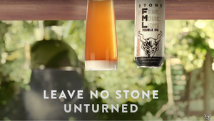 Stone Brewing Turns Rumour of Marketing Mistake on Its Head