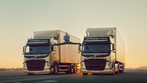 My Most Immortal Ad: Per Pedersen, Sophia Lindholm and Andreas Nilsson Unpack Volvo Trucks' Epic Split