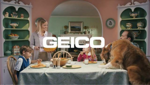 My Most Immortal Ad: Heidi Black on GEICO's 'Unskippable Family'