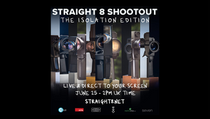 straight 8 Announces Date of Isolation Edition Shootout Challenge