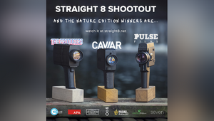 The Producers and Director Cam March Strike Worldwide Success in straight 8 shootout