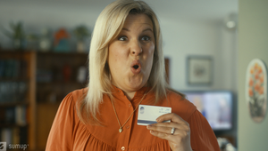 Business Owners Let Out an oOOOo in SumUp's Launch Campaign from Wonderhood Studios