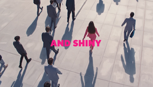 Sunsilk Shampoo Rethinks Pink in Spot from Great Guns and Metropolis