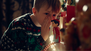 "How an Irish Supermarket Ad Captured the ""Christmas We're All Working Towards"""