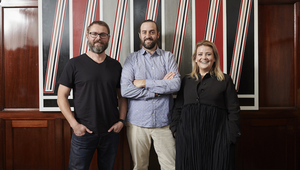 David Parkinson Joins TBWA\New Zealand as General Manager of Digital and Innovation