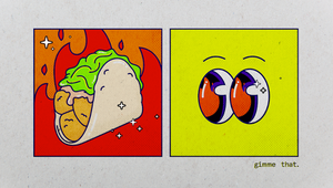 Taco Bell is First Brand to Drop a Non-fungible Tokens Collection