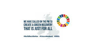 Tag Joins Call on UK Prime Minister to Reach Sustainable Development Goal Targets
