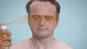 Breakthrough Cancer Research's Humorous Spots Retire the Man Tan