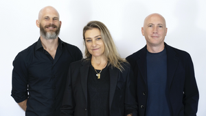 Tara Ford Joins The Monkeys as Chief Creative Officer