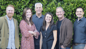 barrettSF Names Four New Partners After a Year of Significant Growth