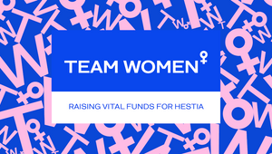 Upcoming Female Artists Illustrate the Fight Against Domestic Abuse for Charity Hestia