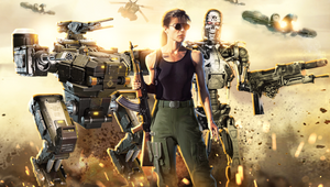 War Planet Online Brings Terminator 2: Judgment Day Crossover Content to Mobile Real-Time Strategy MMO