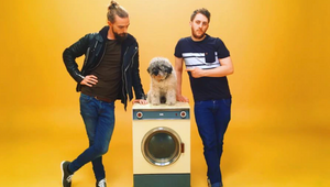 Electriclimefilms Welcomes UK-Based Director Duo That Jam