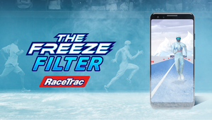 RaceTrac Connects with Sports Fans during Pandemic