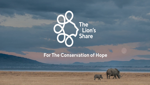 The Lion's Share Only Australian Honoree in Fast Company's World Changing Ideas Awards
