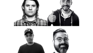 The Mill Announces New Creative Leadership Team in Chicago