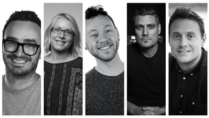The Mill Announces Global Colour Department Reshuffle