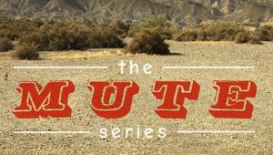 Andy Lambert's Award Winning MUTE Series Returns with Three New Instalments