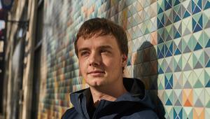 Thinking in Sound: Ben Hauke