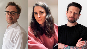 LOLA MullenLowe Barcelona Grows Team with Three International Hires