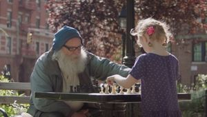 Crew Cuts Travels with A+E to Create Networks 'Brave Storytellers' Campaign