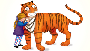 The Tiger That Came to Tea Wins Best Animation at the International Emmy Kids Awards 2020