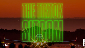 Superheroes' TikTok Sitcom Takes Comedy into Uncharted Territory
