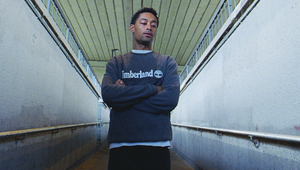 Nature Needs Heroes in Inspiring Film Starring Loyle Carner for Timberland