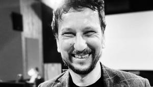 Twickenham Film Studios Welcomes Tomasz Witkowski as Director of Technology & Engineering