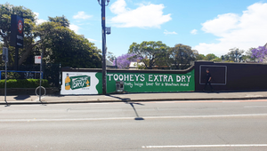 Tooheys Extra Dry Remains Proudly Ordinary in Latest Brand Platform Additions