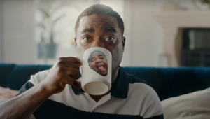 Comedian Tracy Morgan Honestly Appeals to American Families in Funny PSA's