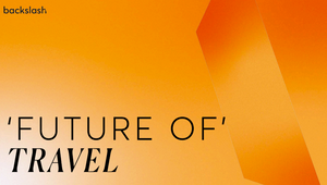TBWA's Future Travel Report Explores Travel's Inflection Point