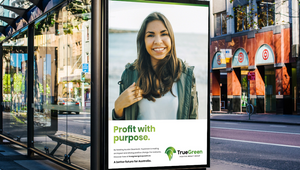 TrueGreen Asks Aussies How They Can Achieve Profits with Purpose in First Brand Campaign