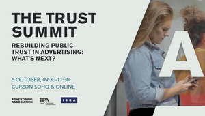 New Credos Research Shows Signs of Improvements in Public Trust in Advertising