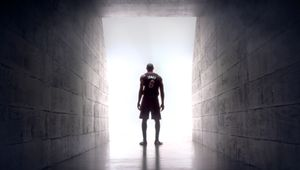 LeBron James Prepares for Victory with Digital Domain