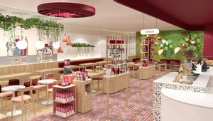 Costa Coffee and Imagination Collaborate on a Future Vision for International Expansion