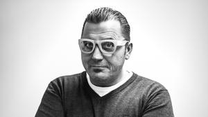 Defining Award-Worthy: Q&A with Creative Partner István Bracsok