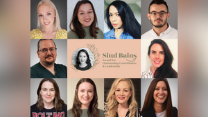 Winners of UNiDAYS Situl Bains Award for Outstanding Contribution & Leadership Announced