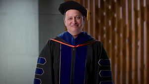 University of Phoenix Hosts Virtual Commencement Ceremony Honouring 2020 Graduating Class