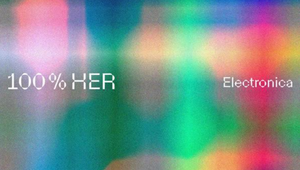 Universal Production Music Celebrates International Women's Day with All-Women '100% HER' Album