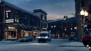 USPS Helps Conquer the Distance in 2020 Christmas Campaign