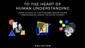 UNLIMITED Launches 'Super Six' to Help Clients Navigate the 'New Different'