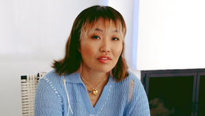 Director Amber Park Joins Expanding Family of Filmmakers & Storytellers at Believe Media