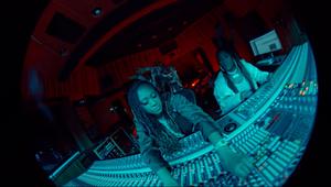 Nova Wav, Audrey Nuna and Ecko Spark Passion in 'No Ceiling' Video for Lexus
