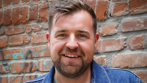 Dave Lembke Joins Frank Content